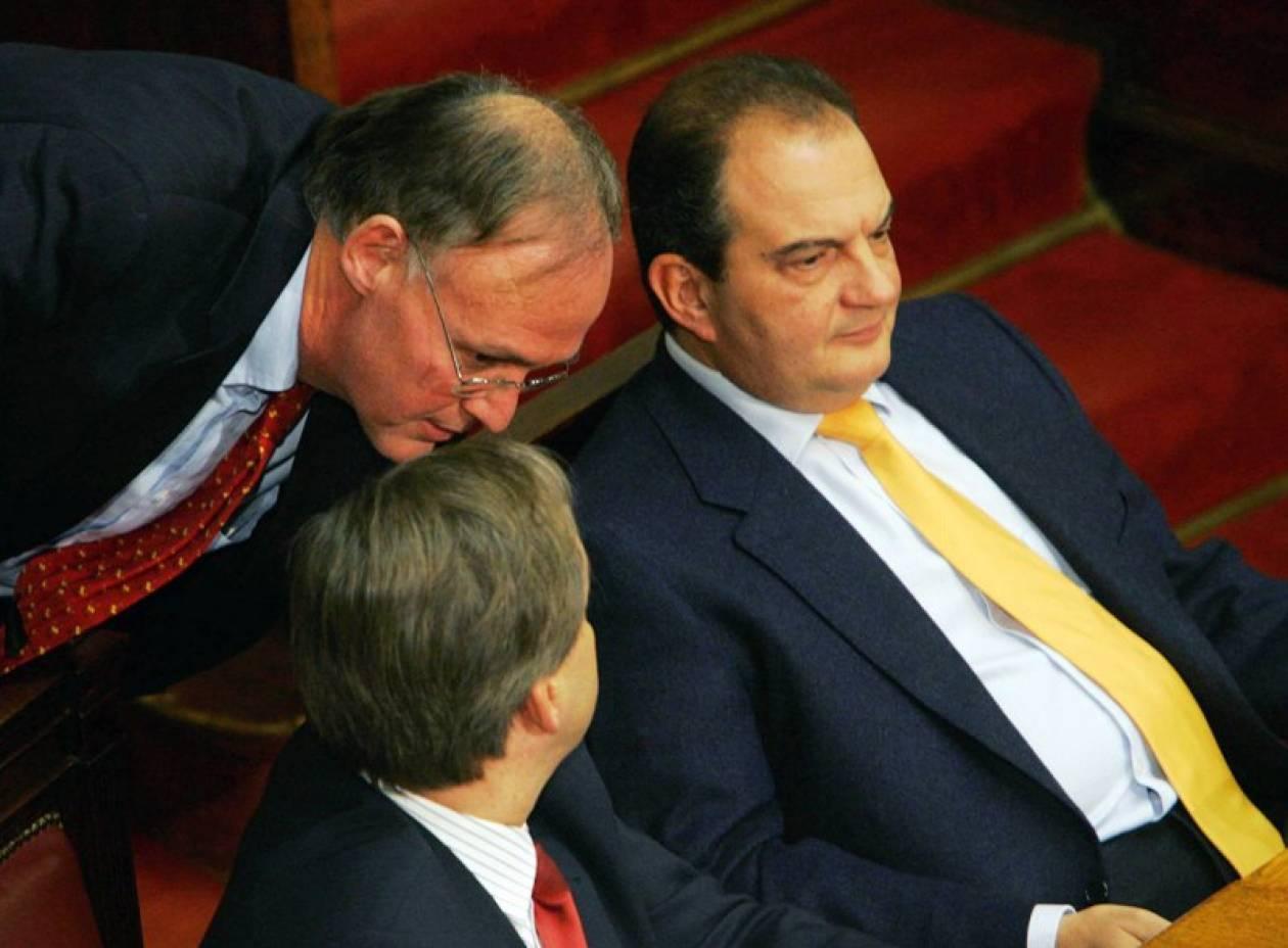 Π. Δούκας: «Τι εκμυστηρεύτηκα στον Καραμανλή για το χρέος»