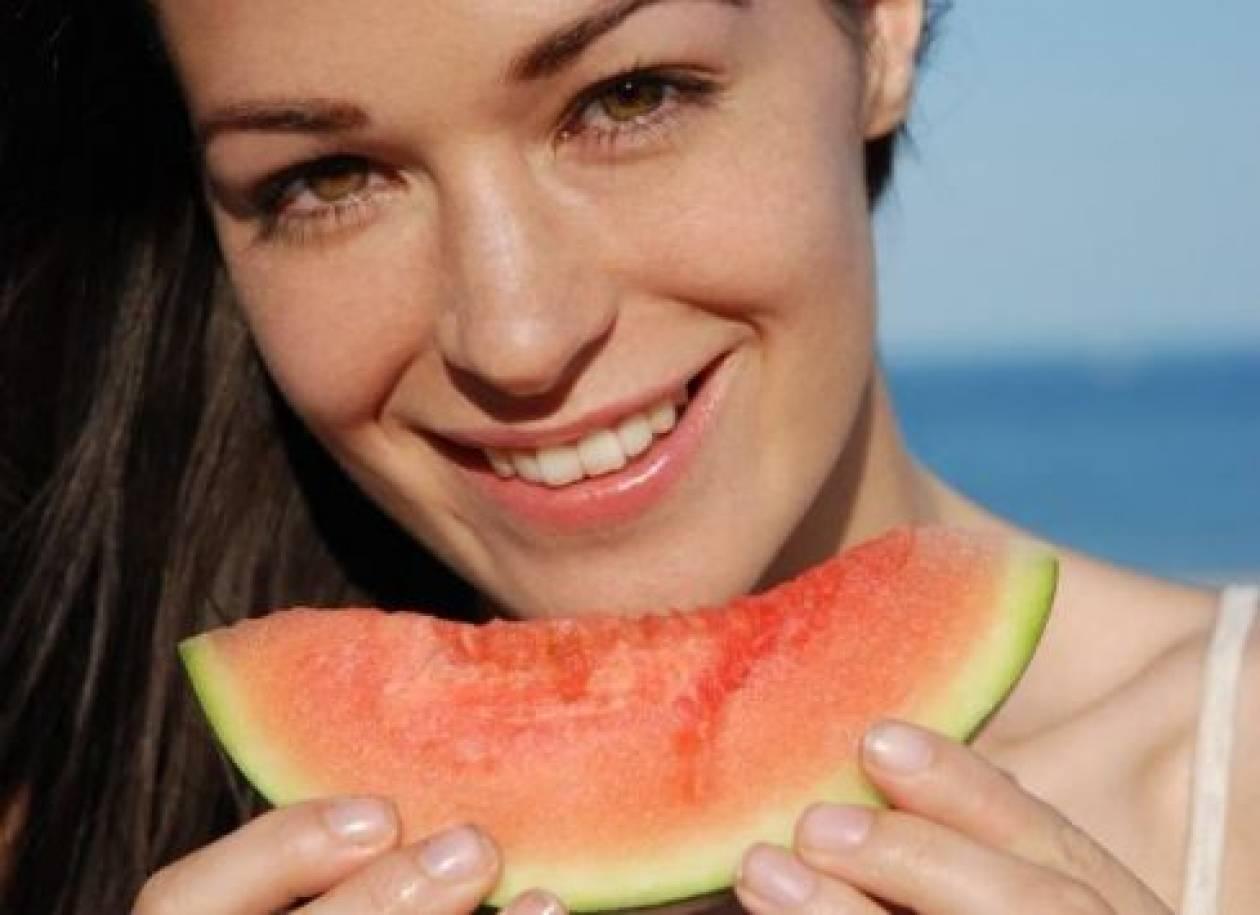Καρπούζι: Το αγαπημένο φρούτο του καλοκαιριού