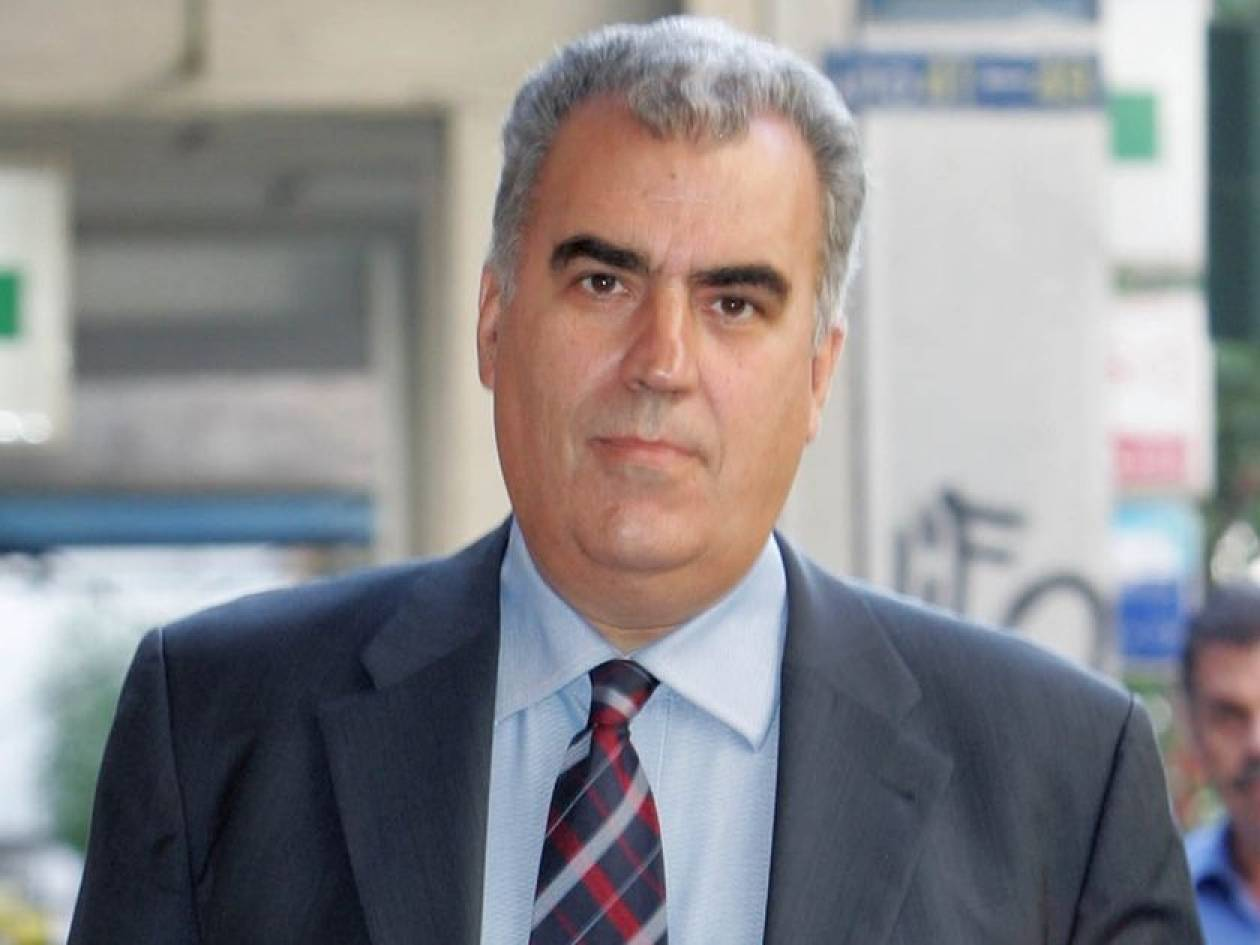 Δ. Ρέππας: «Οι άνθρωποι των ταξί συμβάλλουν στην εθνική καταστροφή»