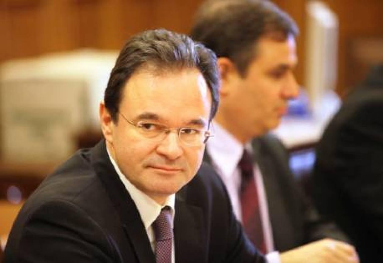 Γ. Παπακωνσταντίνου: «Πρέπει να αποκατασταθούν οι θέσεις εργασίας»
