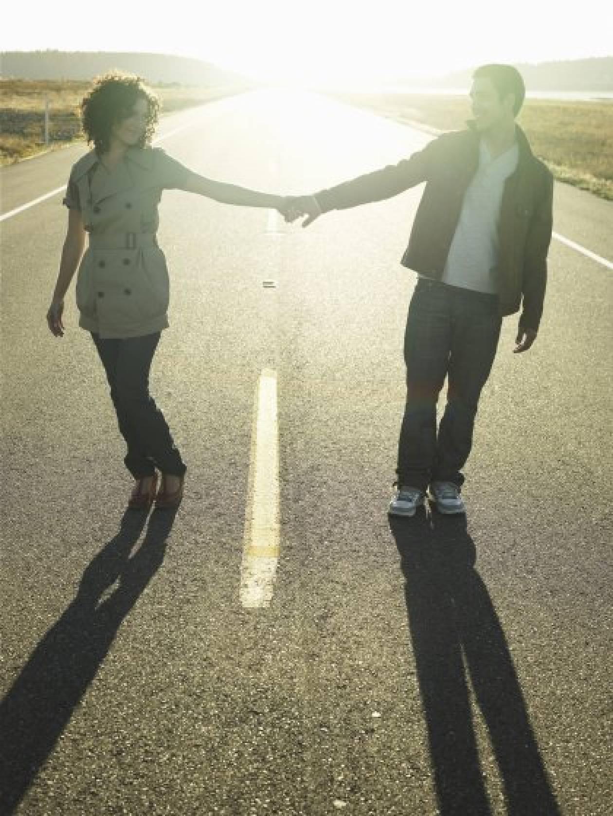 Η συνήθεια του έρωτα που χτίζει μια σχέση