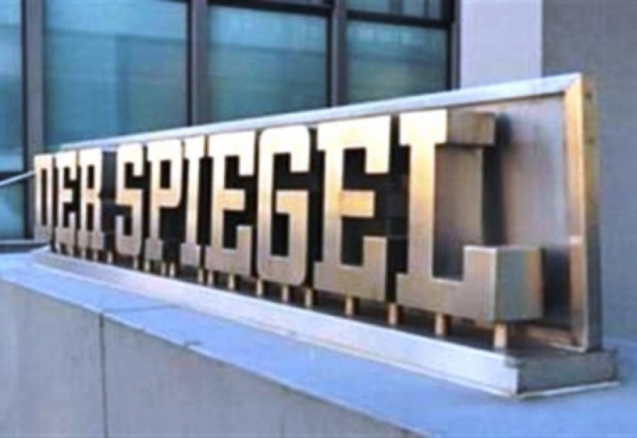 Spiegel: «Δεν σώθηκε ούτε η Ελλάδα ούτε το ευρώ»