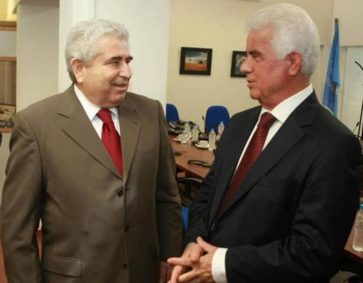 Ξεκίνησε ο «μαραθώνιος» για το Κυπριακό