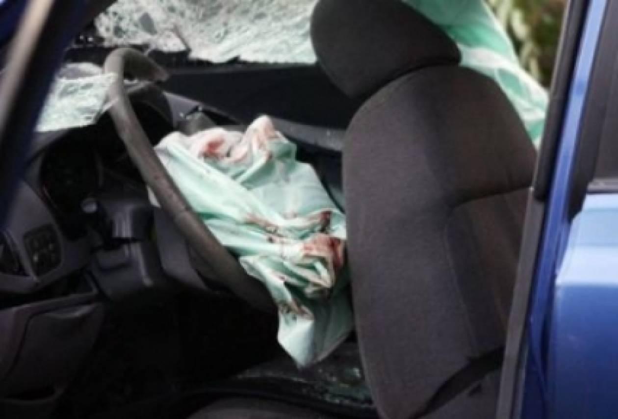Νεκρός ο οδηγός στο τροχαίο στην Πέτρου Ράλλη