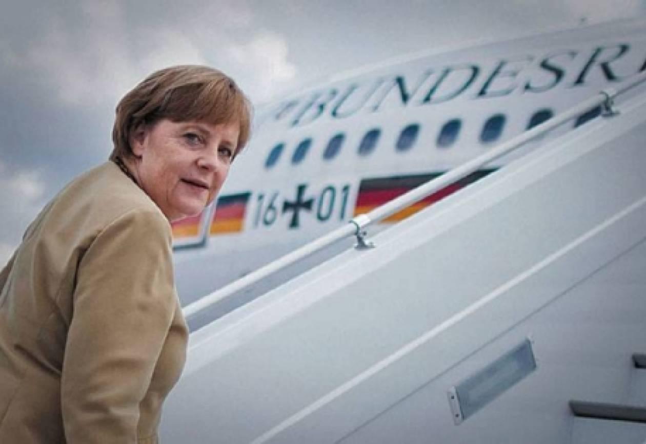 Δύο κινήσεις και μια έκπληξη σχεδιάζουν οι Γερμανοί για την Ελλάδα