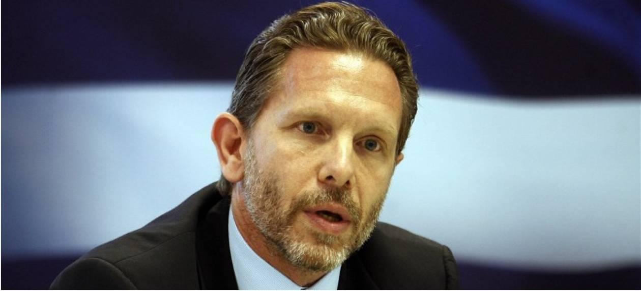 Π.Γερουλάνος: «Θα μπει τέλος στα φαινόμενα διαφθοράς»