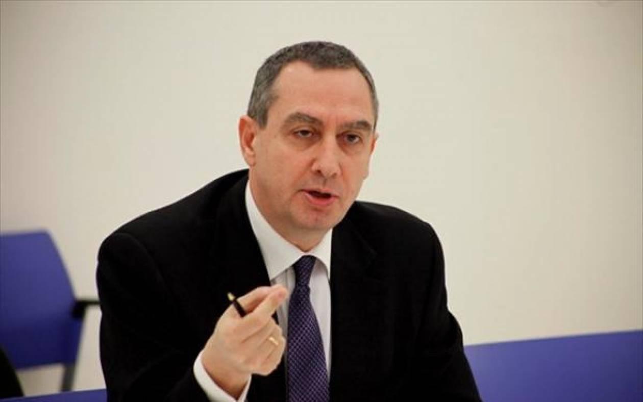 «Ο πρωθυπουργός παριστάνει τον Πόντιο Πιλάτο»