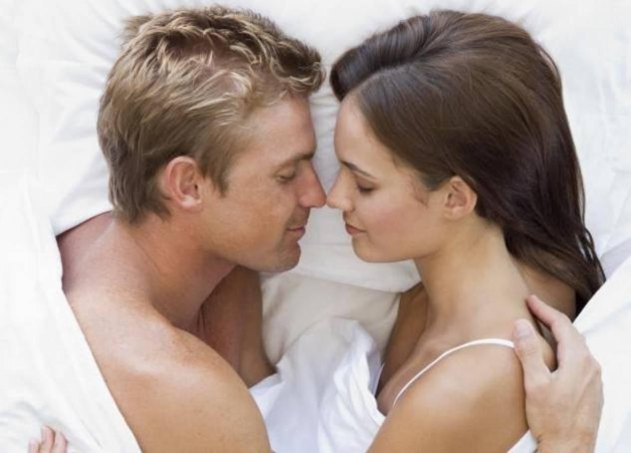 Πολύπλοκη η γυναικεία σεξουαλικότητα