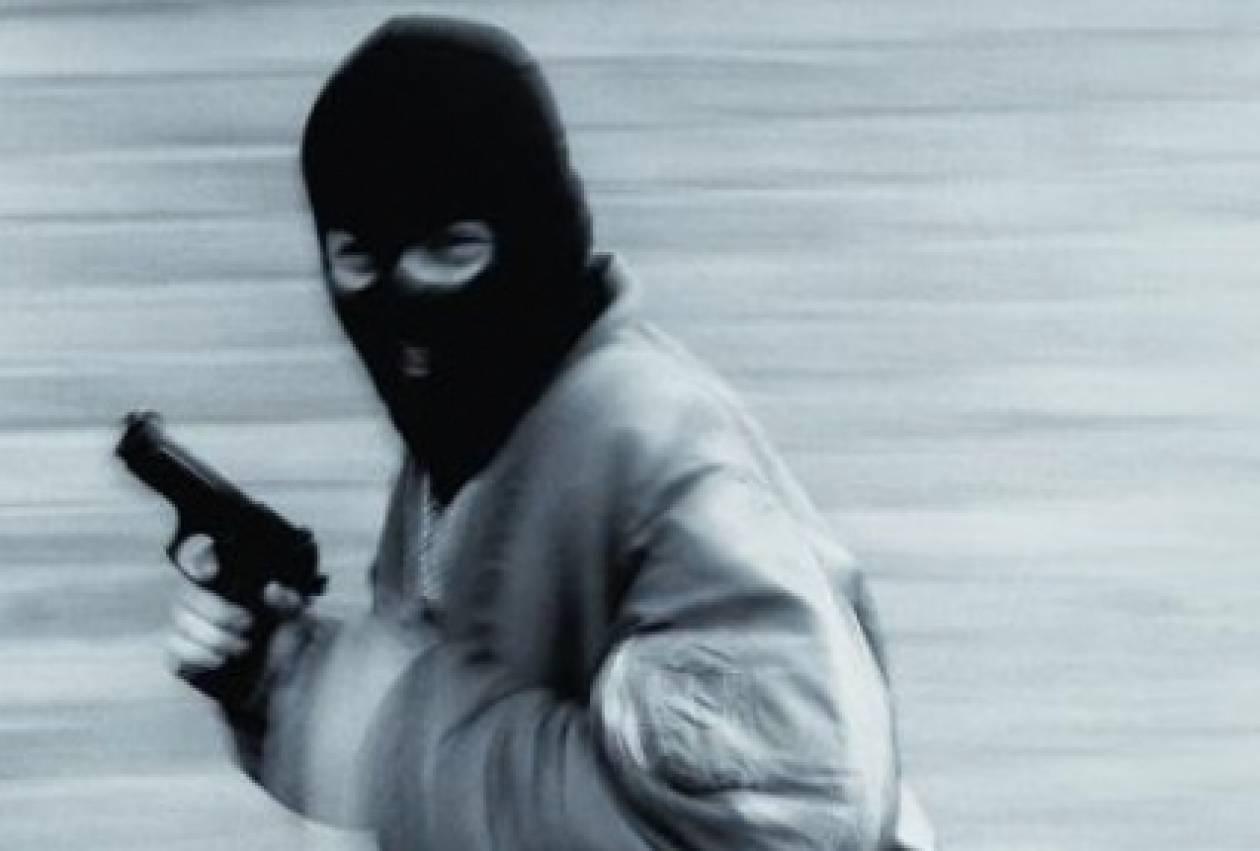 Ένοπλη ληστεία σε υποκατάστημα των ΕΛΤΑ στον Αγ. Στέφανο