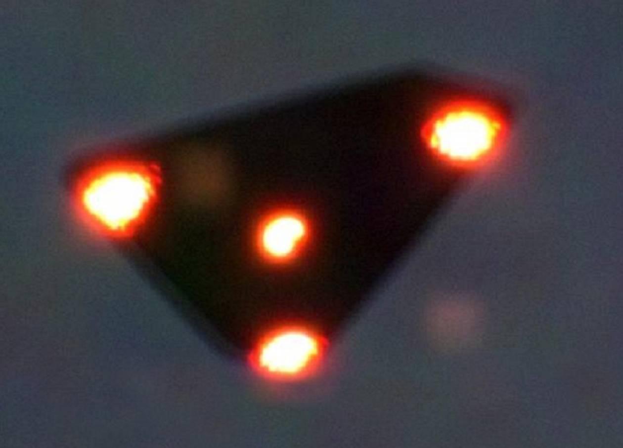 Λύθηκε ο γρίφος του UFO πάνω από το Βέλγιο