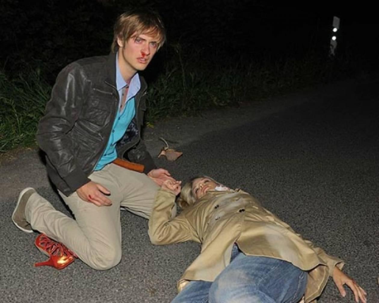 Ελληνίδα ηθοποιός πεθαίνει σε γερμανικό σίριαλ!