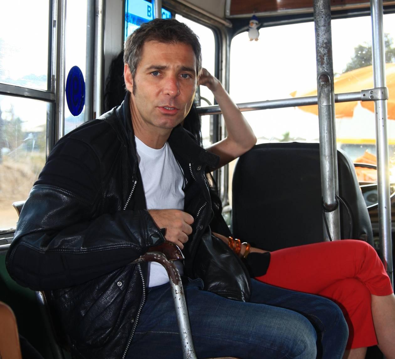 Θ. Αθερίδης: Συγκλονιστική τραγωδία ο «Ηρακλής μαινόμενος»
