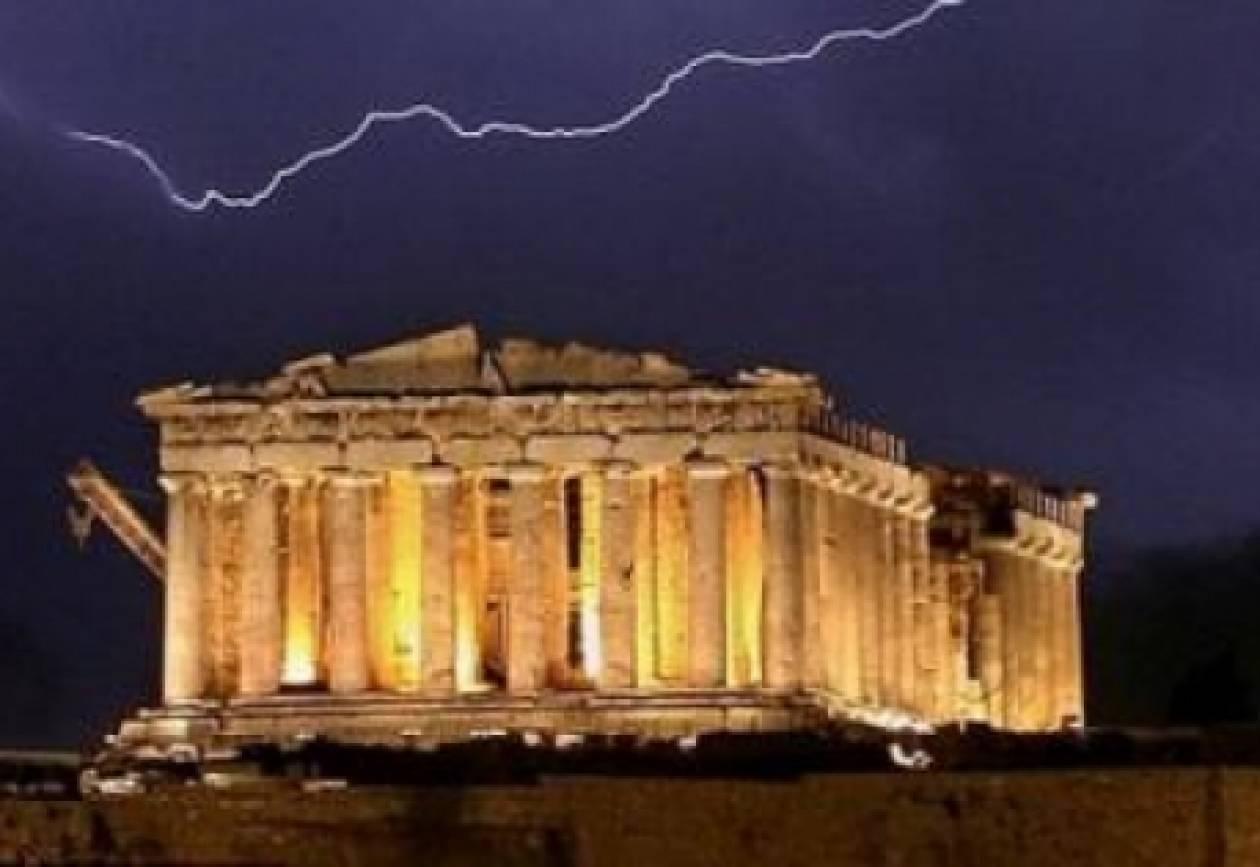 ΔΝΤ: Η πρώτη δόση βοήθειας προς την Ελλάδα τον Σεπτέμβρη