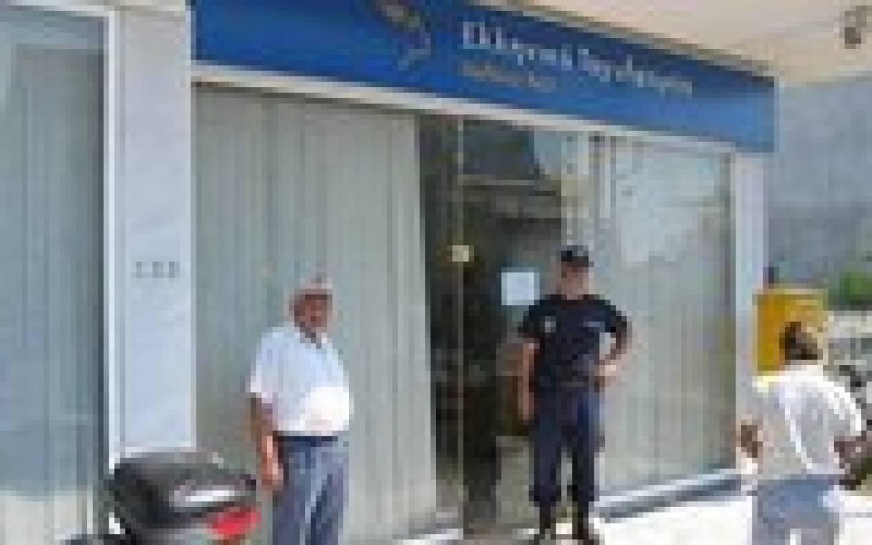 """Μπήκαν με τζιπ στο ταχυδρομείο! Τί λένε αυτόπτες μάρτυρες στην """"prionokordela.gr""""..."""