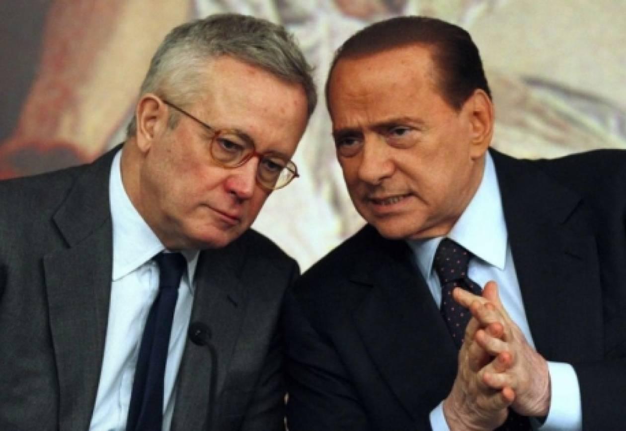 Αμφίβολη η συμμετοχή της Ιταλίας στην επόμενη δόση