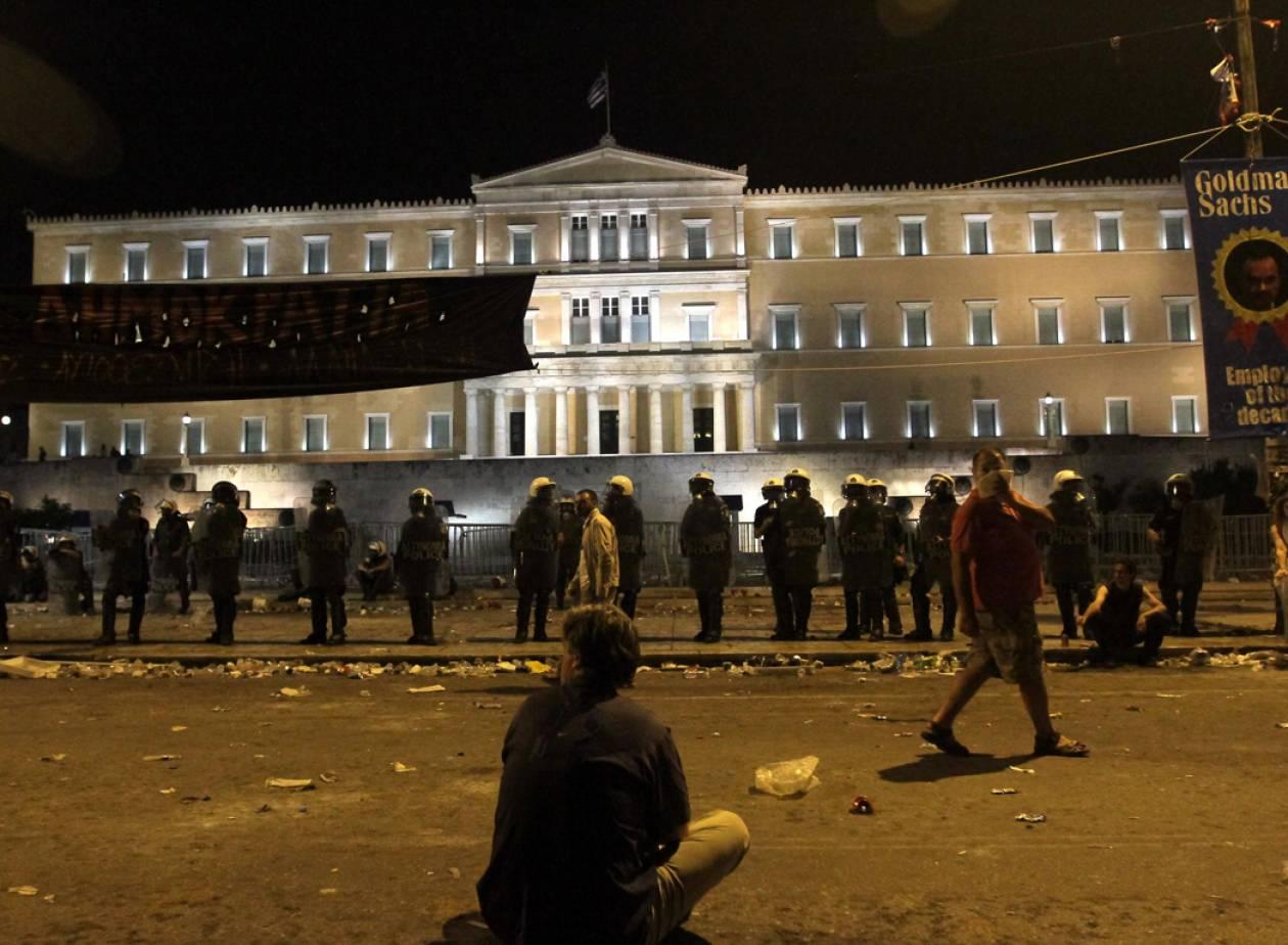 Τι να σκέφτονται οι τουρίστες για την Ελλάδα...