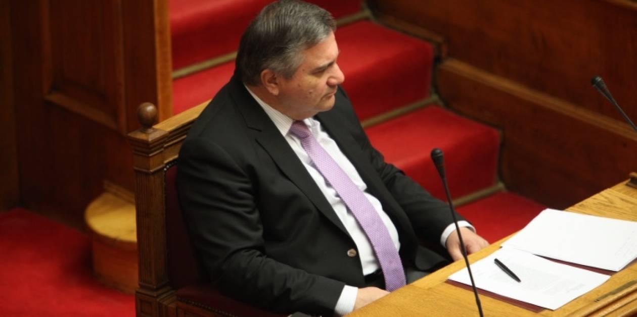 Χ.Καστανίδης: Δημοψήφισμα ακόμα και το 2011