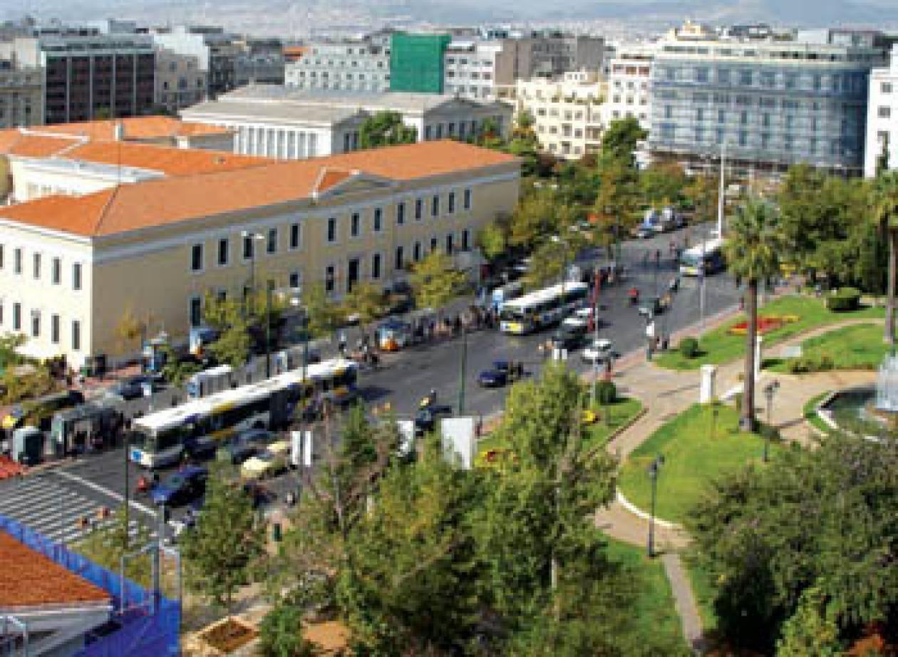 Στα καλύτερα πανεπιστήμια της Ευρώπης το Καποδιστριακό