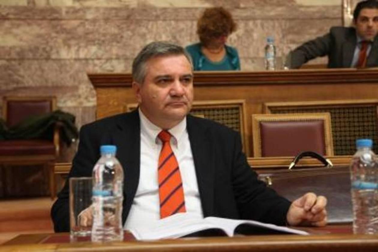 Χ. Καστανίδης: «Χλωμό» για κυβέρνηση συνεργασίας