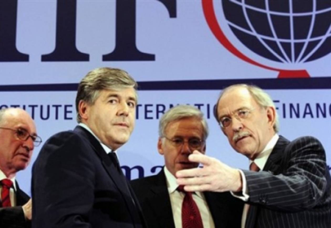 Νταλάρα: «H Ελλάδα στις αγορές μέχρι το 2014»