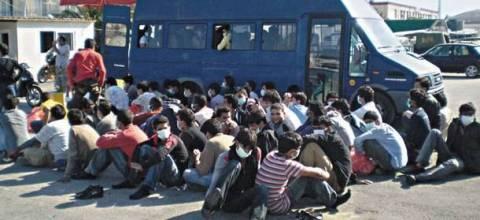 Ο δικηγόρος της «Υπατίας», αρμόδιος για το άσυλο σε μετανάστες!