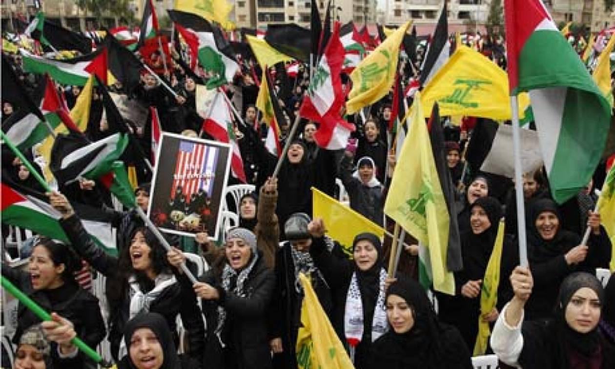 «Γκουαντάναμο» στο Μπαχρέιν καταγγέλλει η Χεζμπολάχ
