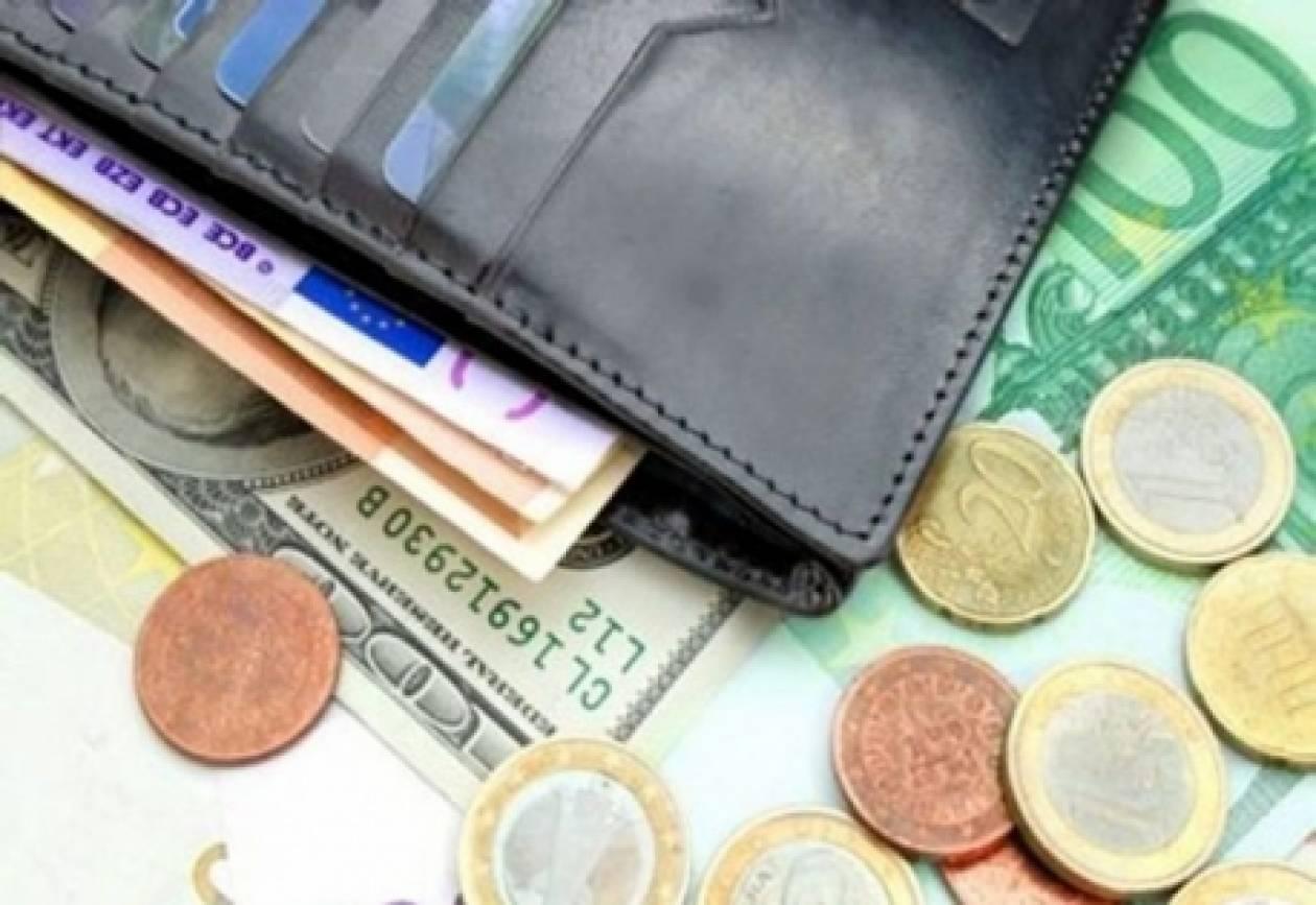 Στις 2.200 ευρώ ο ανώτατος μισθός στο Δημόσιο