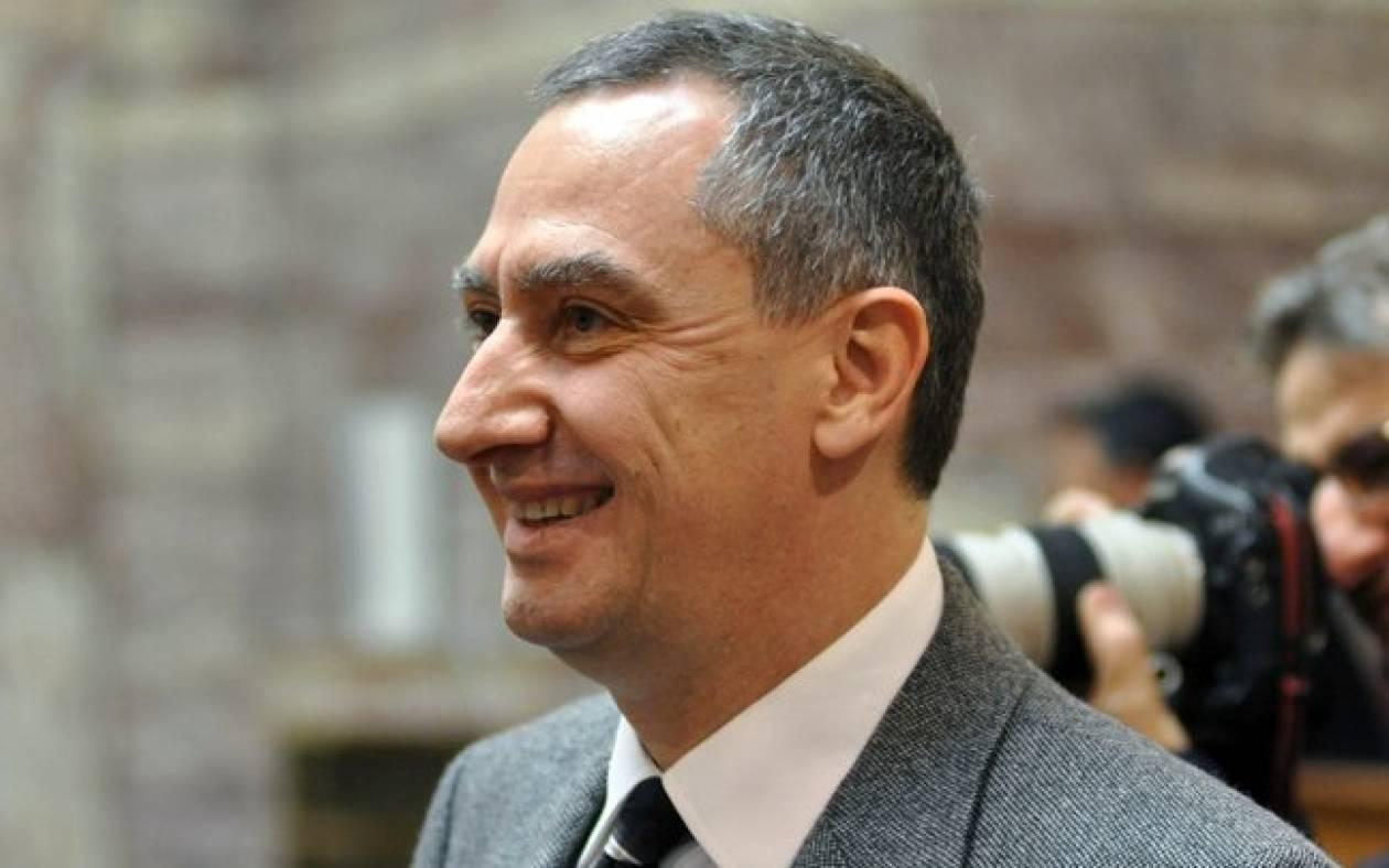 Μιχελάκης: «Αυτή η κυβέρνηση δεν είναι κυβέρνηση»