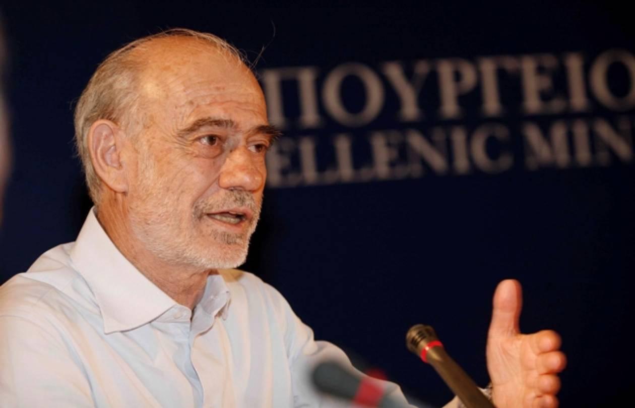 Σύγκληση εθνοσυνέλευσης ζητά ο Λιάνης από τον Κ. Παπούλια