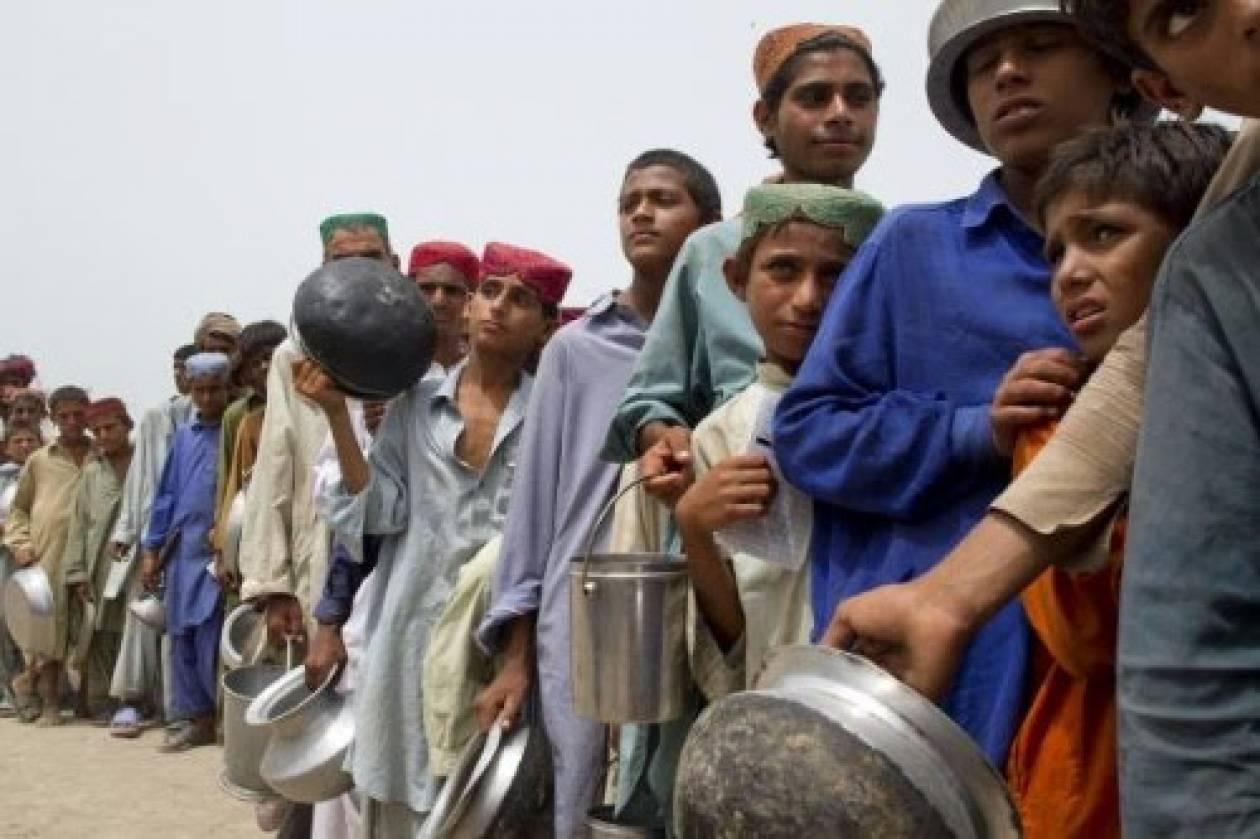 Σε κίνδυνο οι ανθρωπιστικές αποστολές στο Πακιστάν λόγω CIA