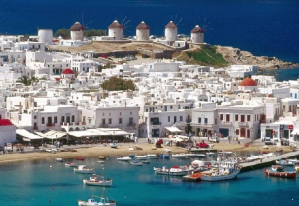 Έφτασε τα 12,3 εκατ. ευρώ η διαφημιστική δαπάνη για τον τουρισμό το 2010