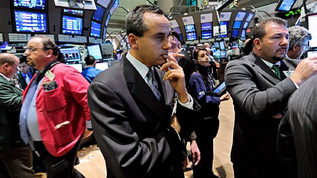Ανοδικά έκλεισε ο γενικός δείκτης στη Wall Street