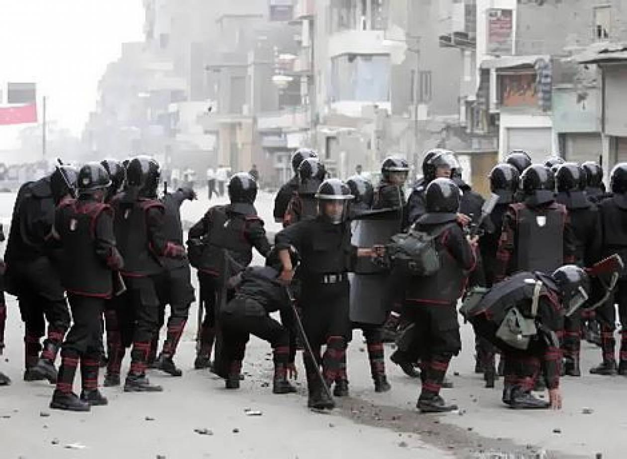 Έφοδος της Αιγυπτιακής αστυνομίας στο Αλ Τζαζίρα