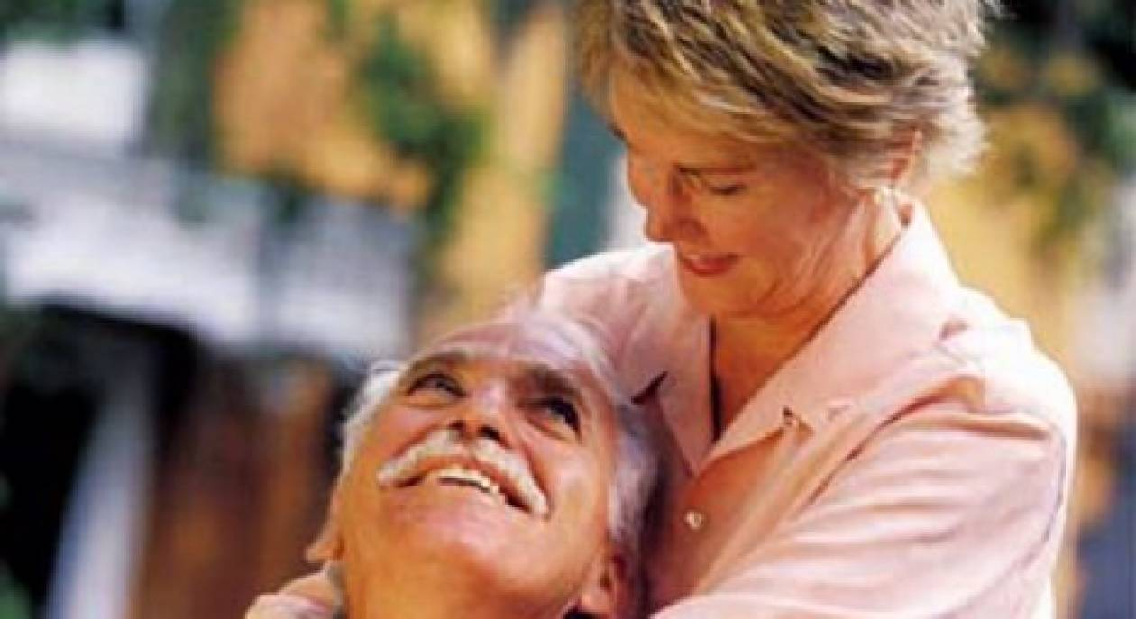 Το γέλιο «φάρμακο» για τους ηλικιωμένους με άνοια