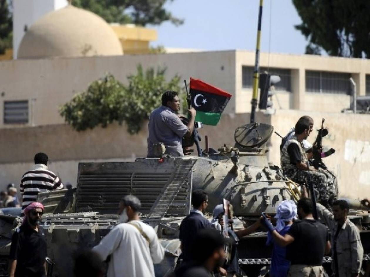 Λιβύη: Συνελήφθη εκπρόσωπος του Καντάφι