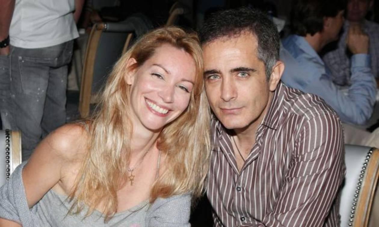 Σ. Αλαφούζος: «Η κόρη μου έχει πολύ καλές σχέσεις με την Άριελ»