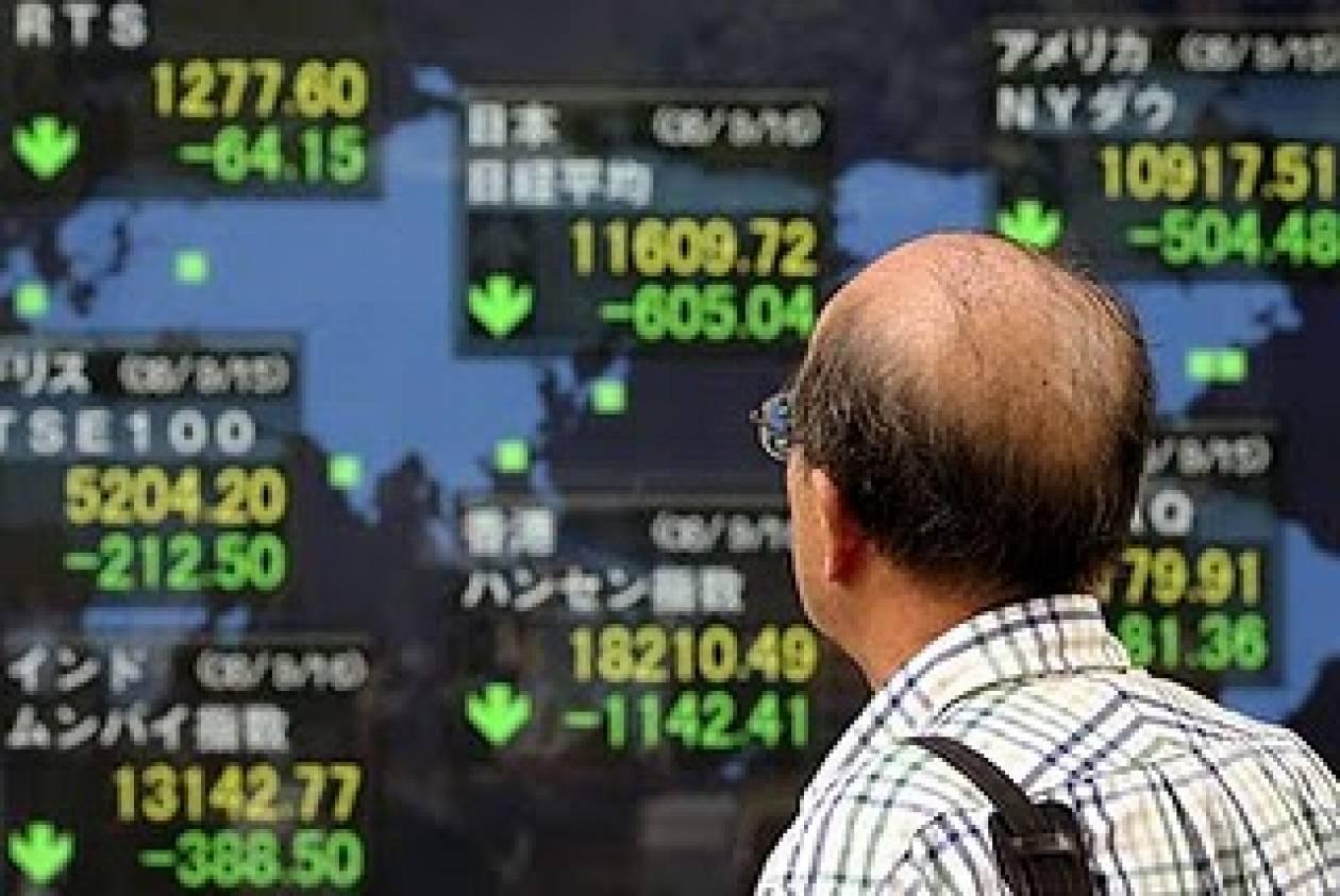 Σταθερός στο κλείσιμο ο Nikkei