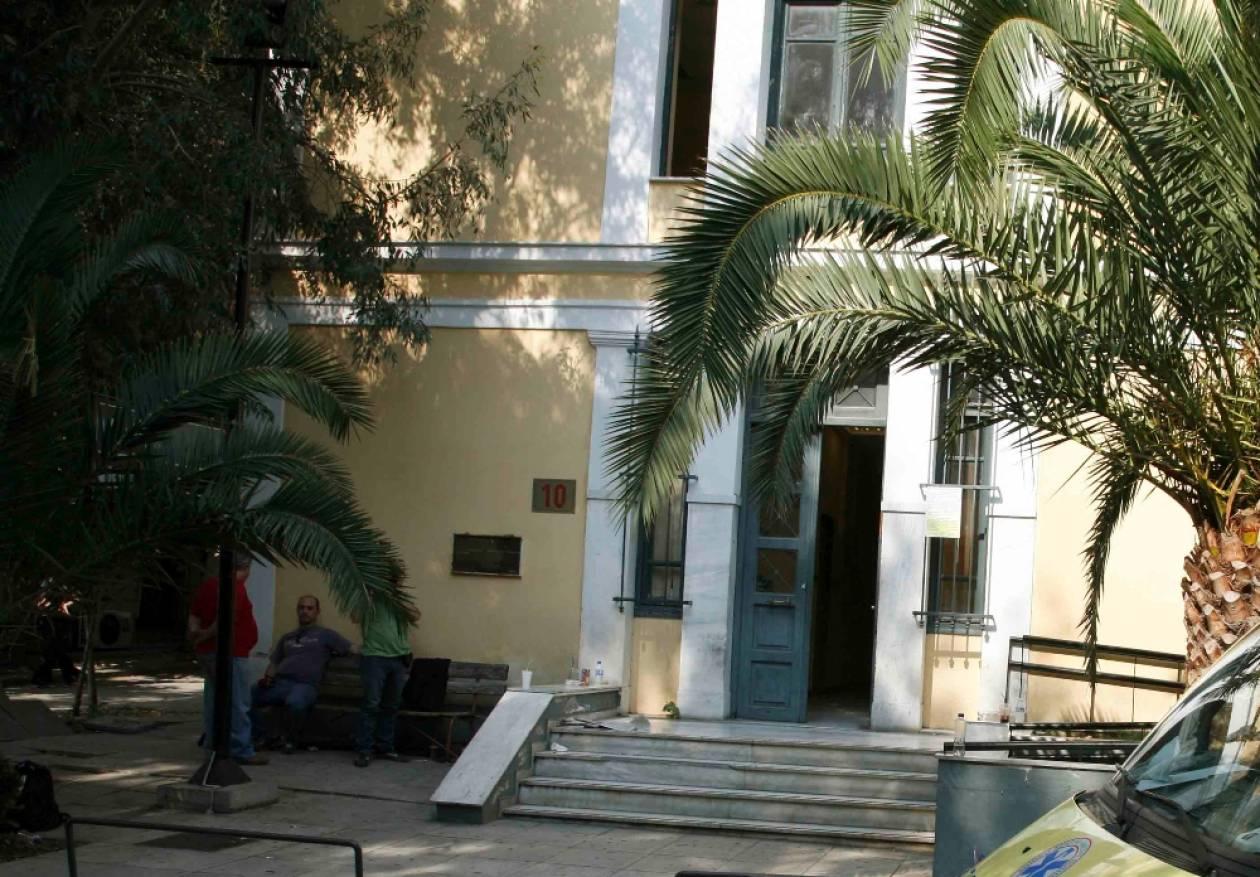 Η τρόικα «χτύπησε» και στα Δικαστήρια