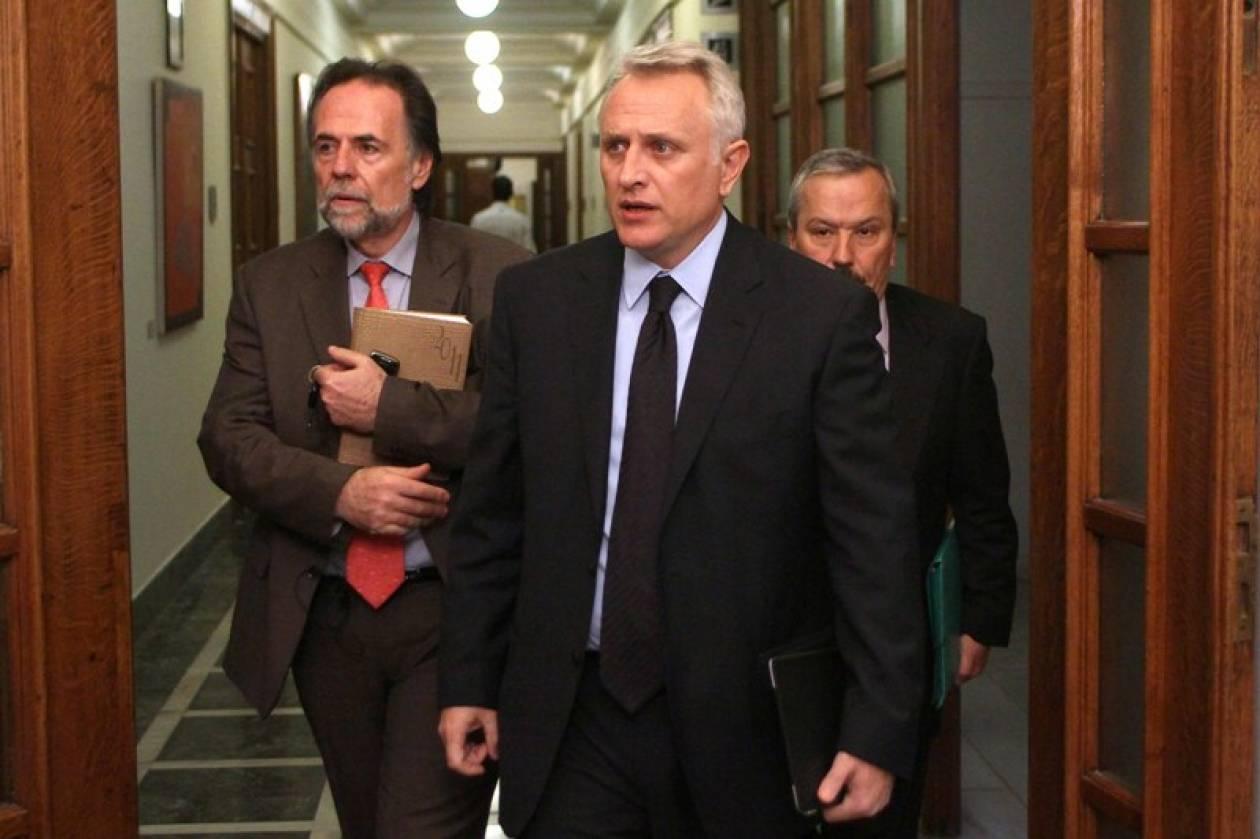 Πιέσεις Τρόικας σε Ραγκούση για επιτάχυνση των μεταρρυθμίσεων