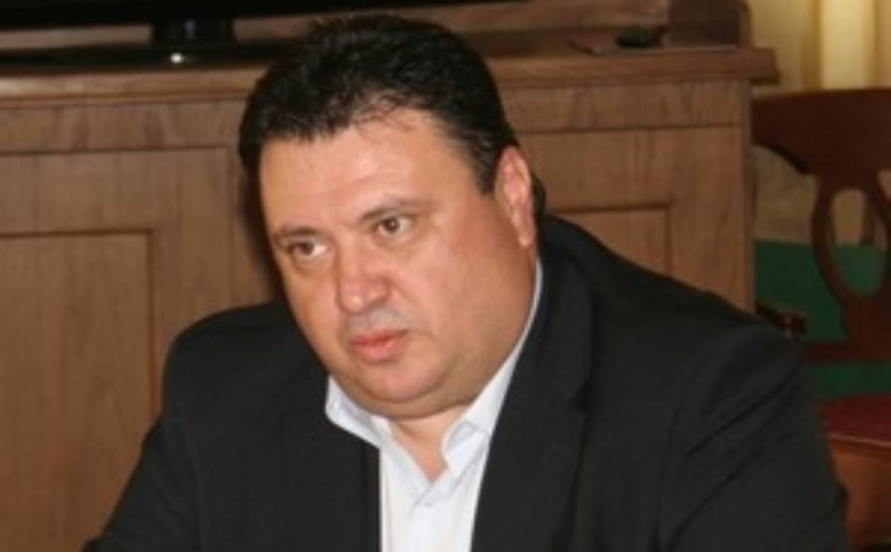 Αιχμές Γικόνογλου για την απελευθέρωση των ταξί