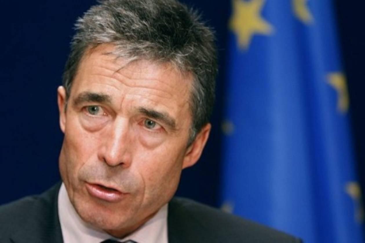 ΝΑΤΟ: «Όχι» στη μείωση των αμυντικών προϋπολογισμών
