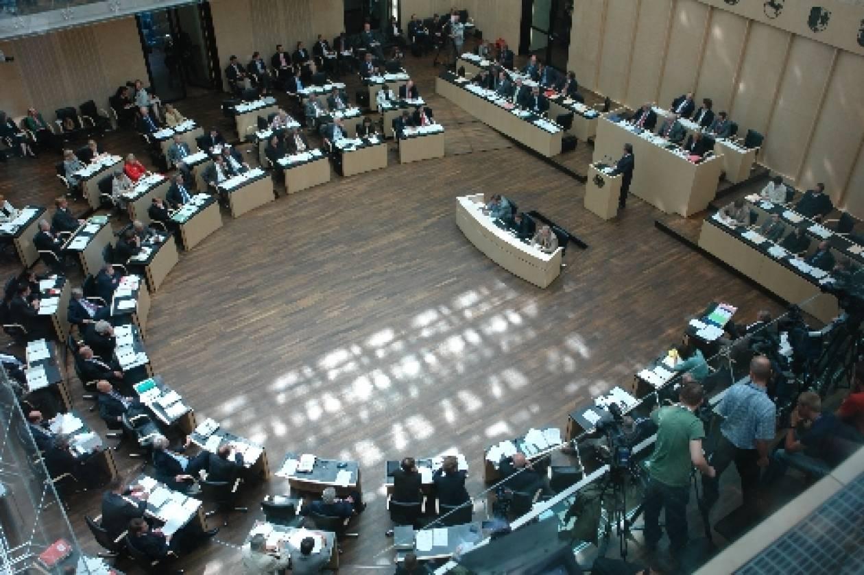 Εγκρίθηκε από τη γερμανική Άνω Βουλή η ενίσχυση του EFSF