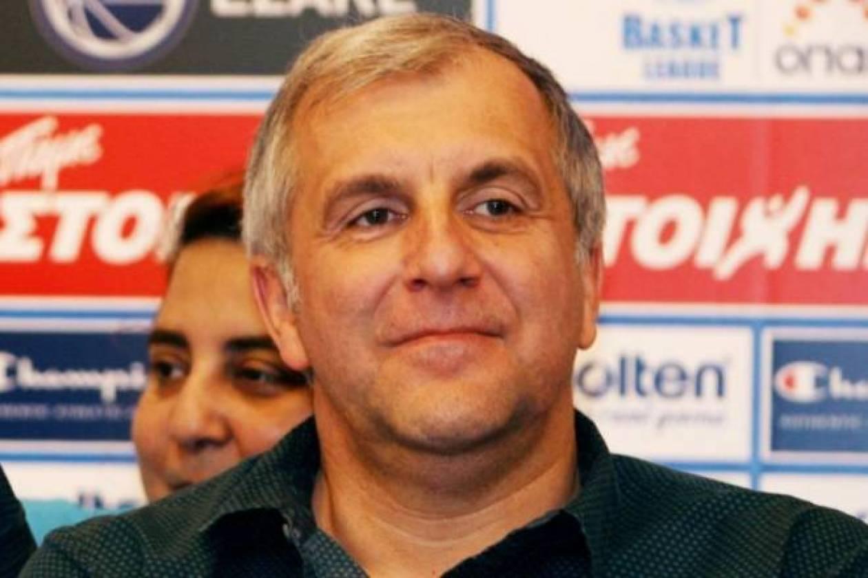 Ομπράντοβιτς: «Βήμα βήμα όλα θα γίνουν»