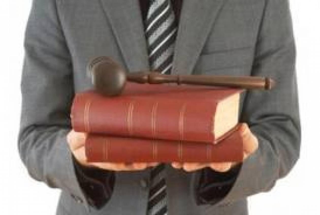 Αποχή των δικηγόρων της Θεσσαλονίκης