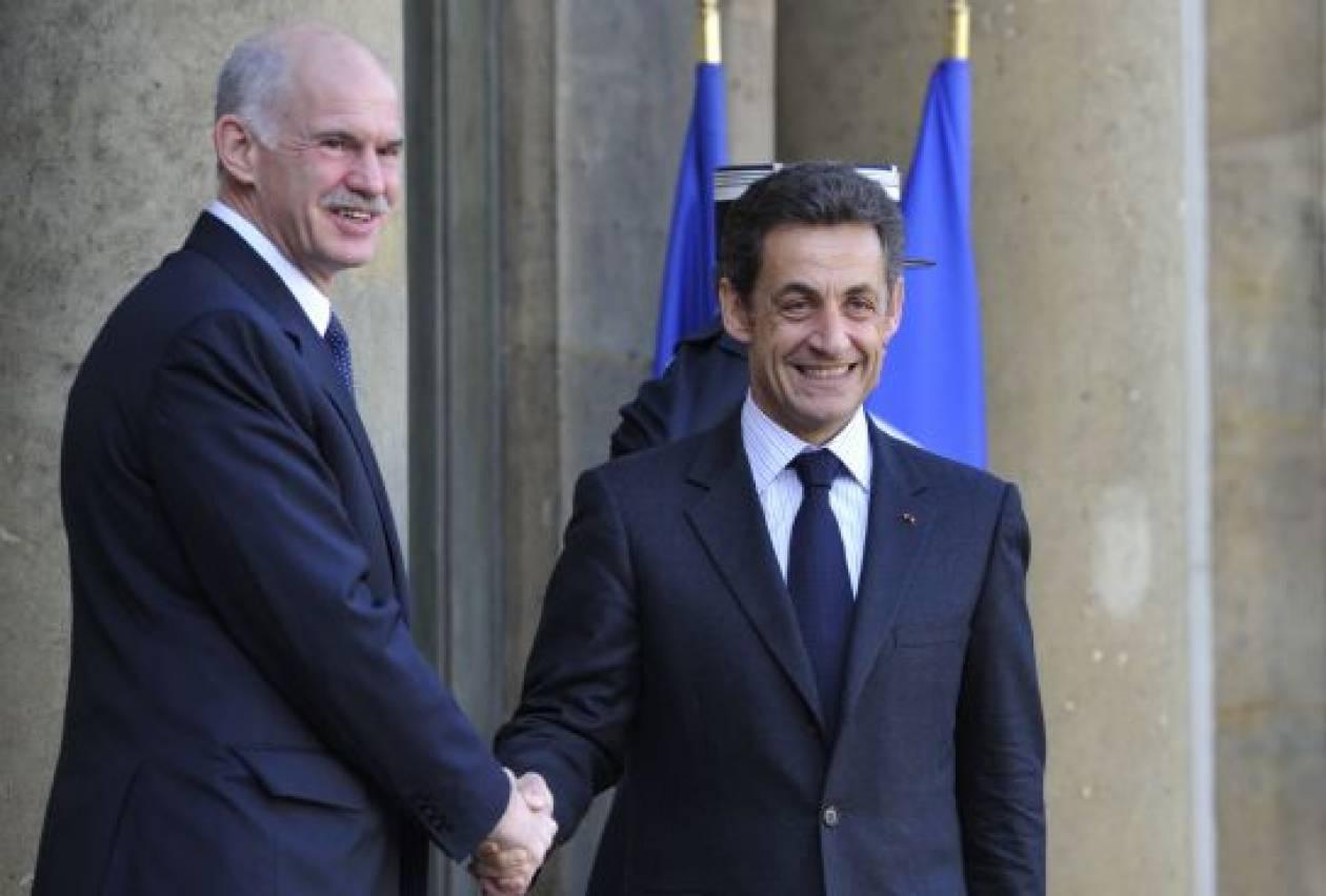 Γ. Παπανδρέου: «Θέλουμε να αλλάξουμε την Ελλάδα»