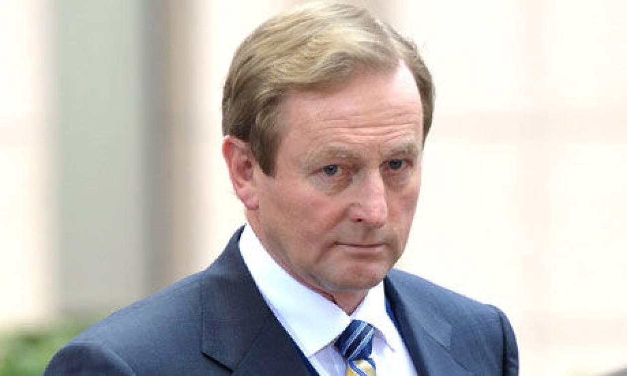 Ιρλανδικό «όχι» στη δημοσιονομική ενοποίηση της ΕΕ