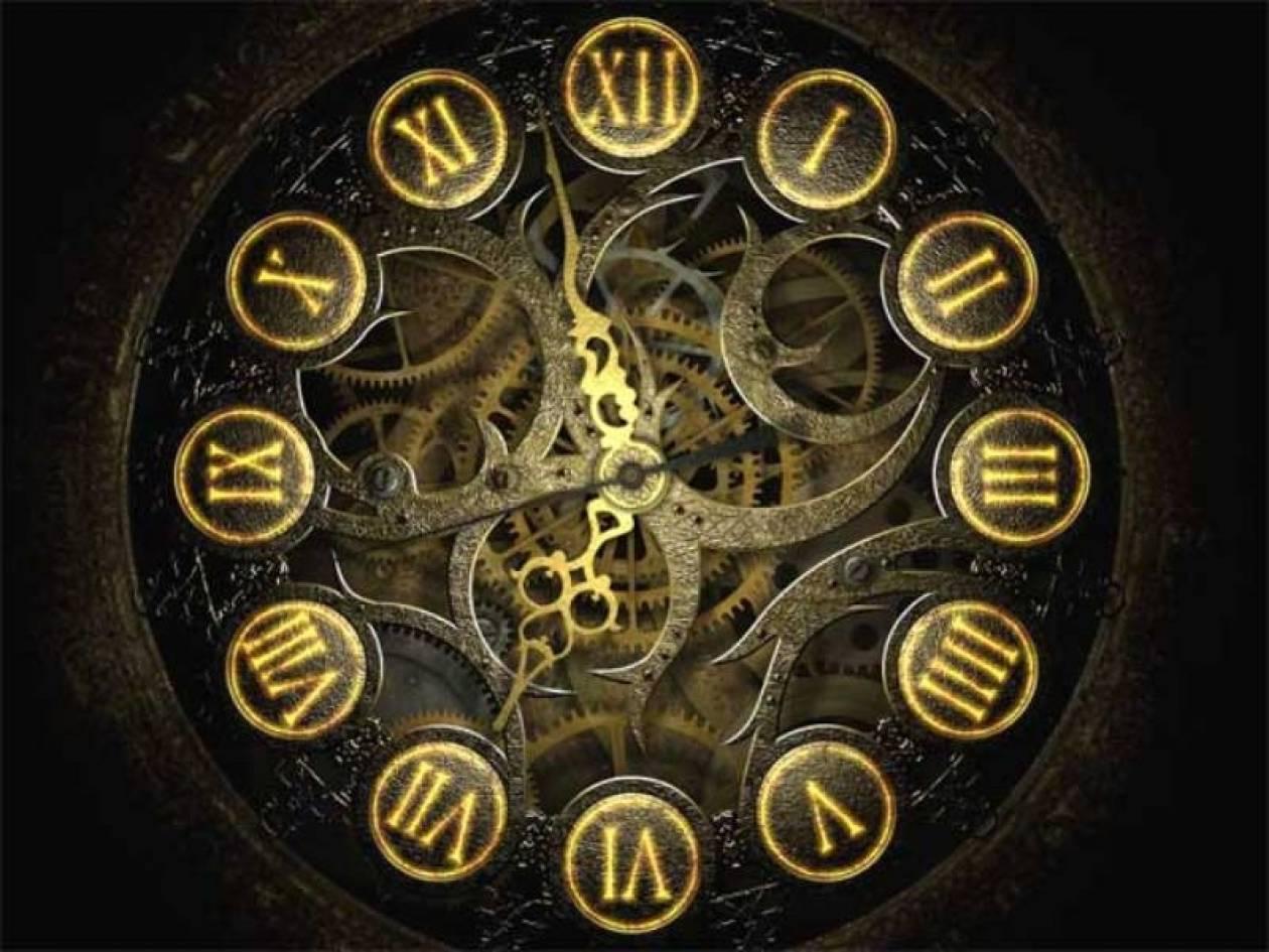 «Ώρα Γκρίνουιτς»
