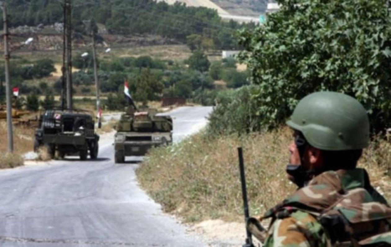 Συνεχίζεται η βία στη Συρία