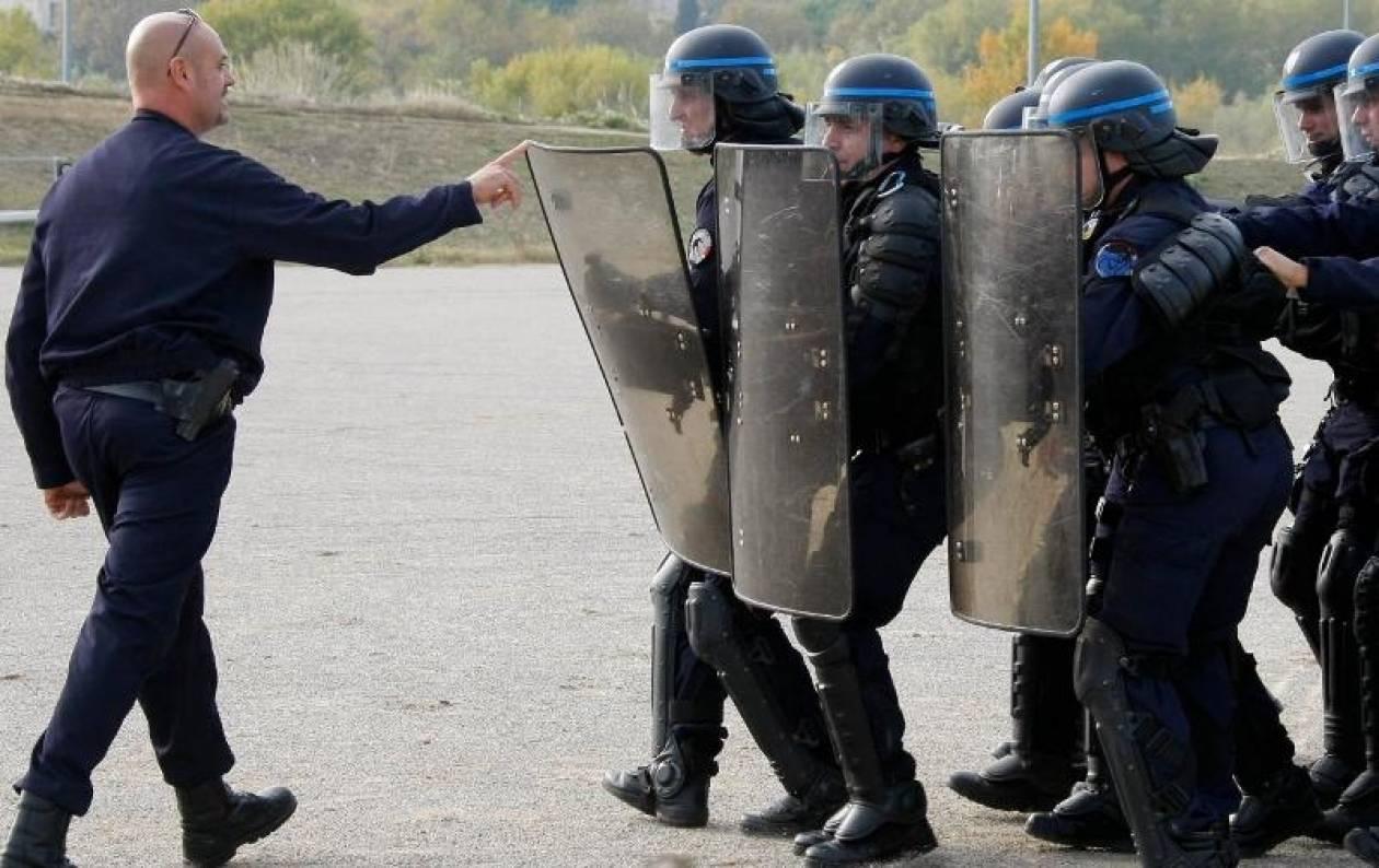 Δρακόντεια τα μέτρα ασφαλείας στη Νίκαια ενόψει διαδήλωσης