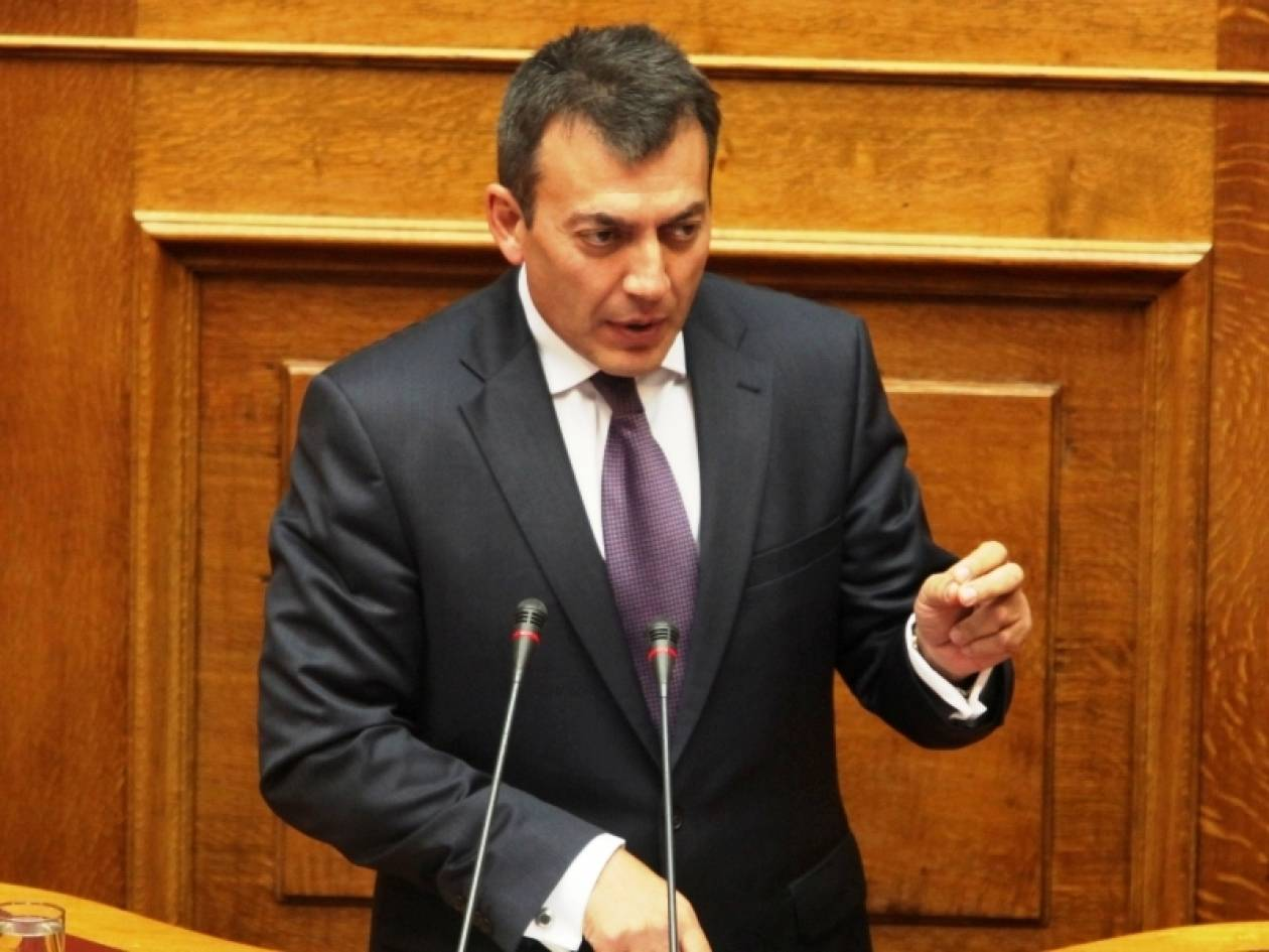 Βρούτσης: Ανέντιμο και τυχοδιωκτικό το δημοψήφισμα